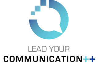 Logotipo footer | Lead Your Communication