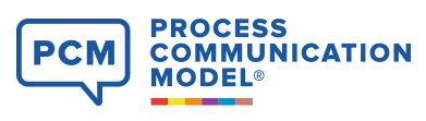 logotipo PCM - Process Communication Model | Lead Your Communication