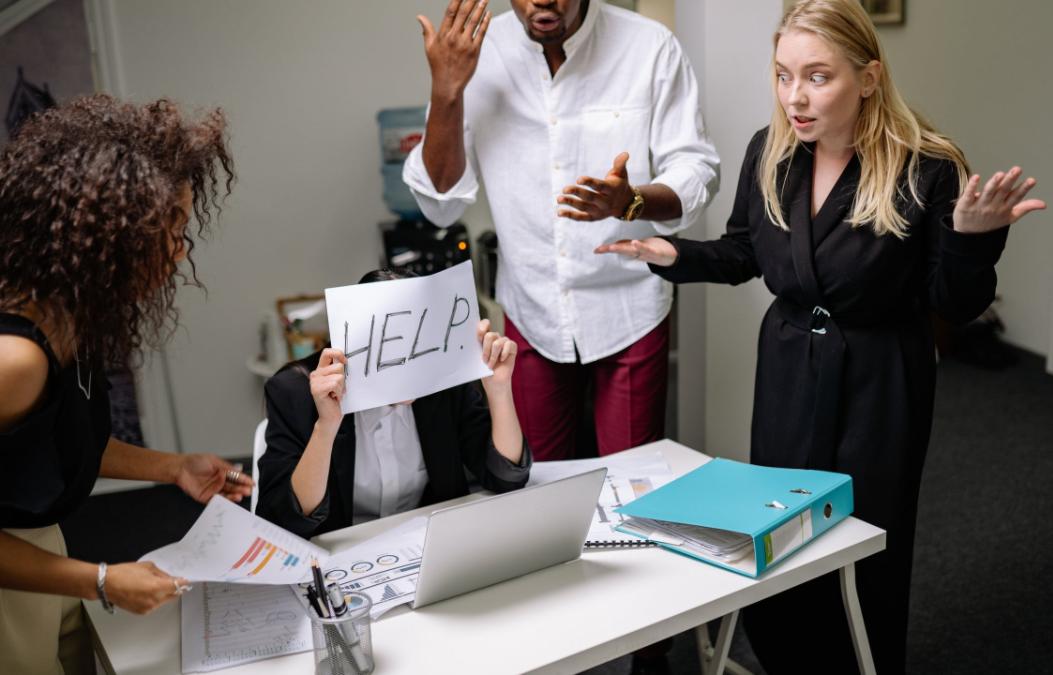 5 consejos para solucionar conflictos laborales