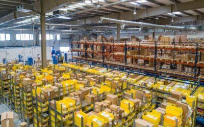 Grandes empresas: gestionar el estrés en departamentos de logística